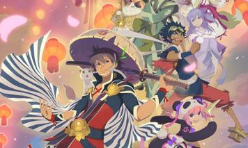 【朗報】風来のシレン最新作、Steamで来月発売!!