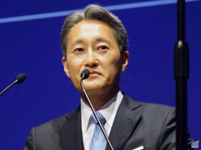 【速報】ソニー、平井会長が退任 35年間過ごしたソニーグループから卒業 退任後はシニアアドバイザーに
