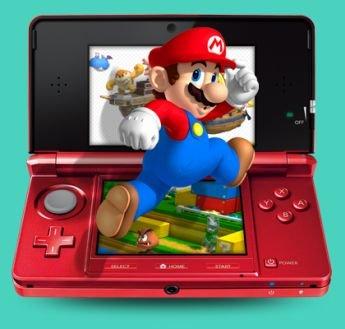 3DSの立体視とはなんだったのか