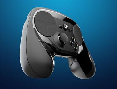 「Steamコントローラー」の最終デザインがついにお披露目!ゲーマーの反応は?