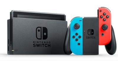 SwitchのPS4より優れている所を頑張って探すスレ