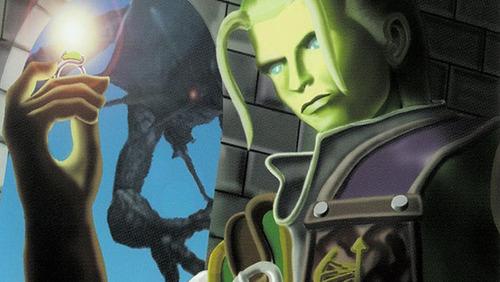 【朗報】フロムソフトウェアのPS2タイトル「エターナルリング」がPS4で登場へ!!!