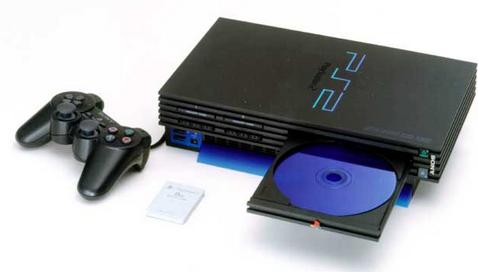 【祝】「PlayStation2」が発売20周年!!