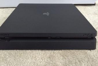 【レビュー】薄型PS4、買った人使ってみてどう?
