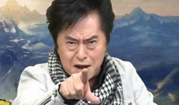 【驚愕】アニソンの帝王・水木一郎さん、ゼルダが好き過ぎて超レアアイテムを999個集めてしまうwww