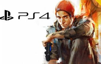 PS4のシェア機能を使った 「インファマス:セカンド サン」 公式映像配信が4/10 20:00よりスタート!今後は毎週木曜に配信されるぞ!!