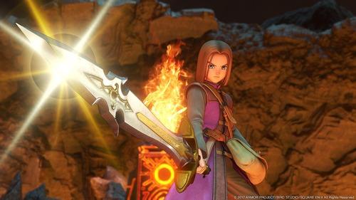【ドラクエ11 攻略】はやぶさの剣とメタスラの剣、二刀流するにはどっちが良い?