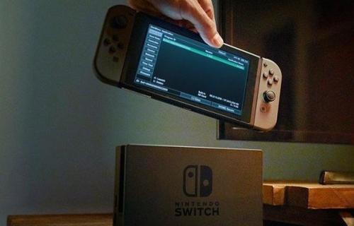 【朗報】任天堂さん、ハッカーの改造Switch 垢バン開始wwww