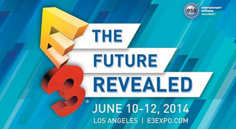 E3 2014 6/10より開催!主要メーカーのカンファレンススケジュールをチェック!!