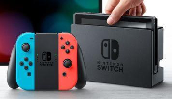【朗報】フランスにてNintendo Switchの累計200万台突破!年間ベストセラーコンソールに