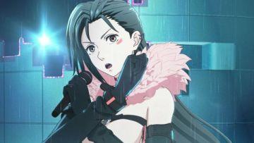 WiiU 「幻影異聞録#FE」 キャラ紹介映像『弓弦エレオノーラ』『霧亜』篇が公開!最新ショットも