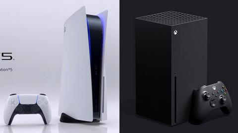 【次世代機対決】英国調査会社が国内ゲーマーへ次世代機購入の世論調査 PS5 84% Xbox 15%と圧勝