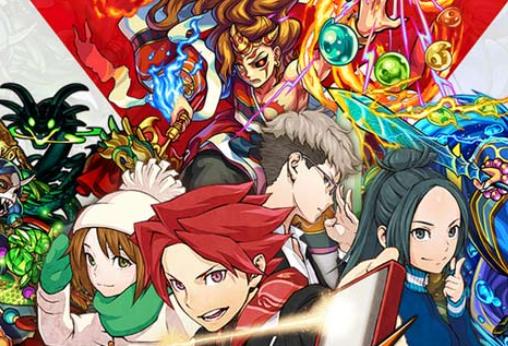 【速報】 3DS「モンスターストライク」が発売翌日に出荷数100万本を突破!!