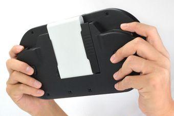 「PS Vita TV」専用モニタ一体型コントローラ「DEKAVITA7」 9/17発売が確定!価格が2万3000円(税抜)wwwww