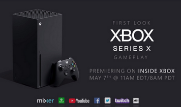 【Xbox Series X】Inside Xbox 発表タイトルまとめ