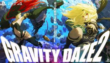 PS Plus 12月のフリープレイ情報公開!「GRAVITY DAZE 2」や「ソニックアドベンチャー」などが本日より配信!!