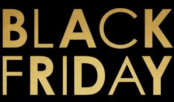 【チャンス】恒例のビッグセール『ブラックフライデー』の広告が出始める Switch299ドル PS4 199ドルVR199ドル 箱1X349ドル