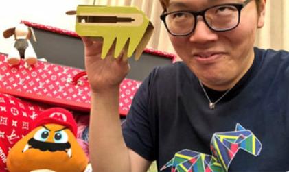 【ラボ勝利確定】大人気ユーチューバーヒカキンがニンテンドーラボの動画を製作中!週末公開を予告!!