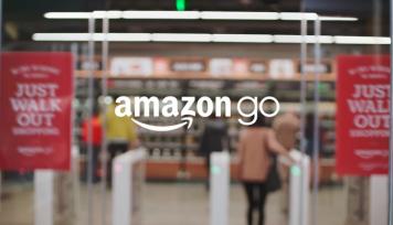 【Amazon Go】 Amazonが完全レジ不要の革新的なスーパーマーケット2000店舗展開へ!携帯認証するだけでレジ精算が一切不要、万引きにしか見えないwwwww!!