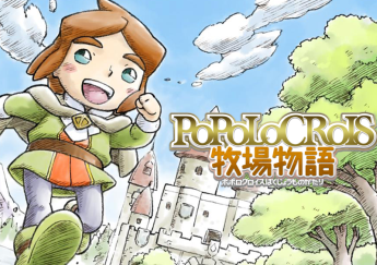 3DS「ポポロクロイス牧場物語」 新情報やポポロらしい温かなグラフィックを確認できる最新スクリーンショットが公開!