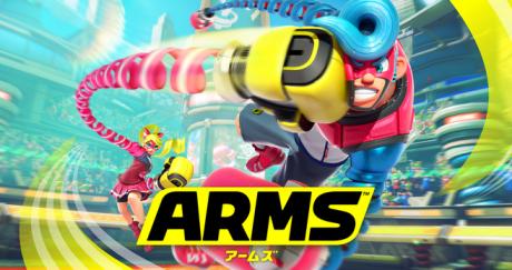 【悲報】ARMS、かなり売れてるのに目立たない