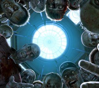ソニー、未発表の新作プロジェクト「H1Z1」 ティザーサイトを公開!ゾンビ物になるらしい?