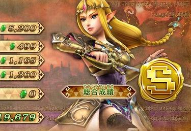Wii U「ゼルダ無双」 最新まとめ! 水の神殿 ストーリー考察 ガノンドロフ強さ議論 アゲハ バッジ集め 対巨獣スキル検証