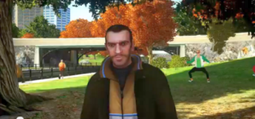 """PC版「GTA IV」用ビジュアル強化MOD""""iCEnhancer 3.0""""がまもなくリリース!!"""