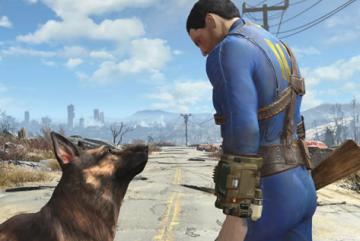 日本語版「Fallout 4」の吹き替えローンチトレーラーが公開!