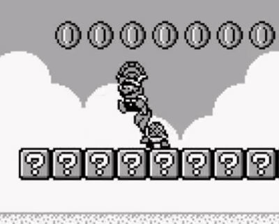 「スーパーマリオランド2 6つの金貨」 メモリ破壊で速攻エンディング 謎すぎるTASムービー