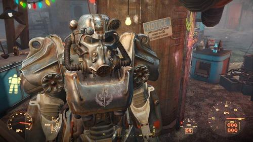 【悲報】Fallout4のゴキブリ、でかすぎて炎上