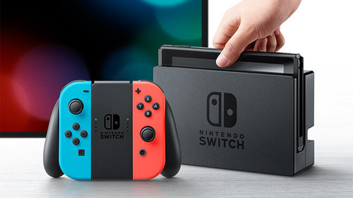 【NPD】2月 1位 Switch 2位 PS4 3位 XB1 ソフト(パケ) 1位 スマブラ