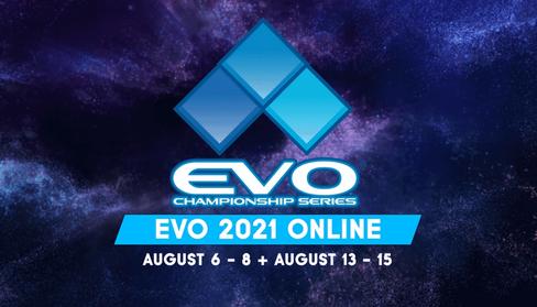 【悲報】格闘ゲームの祭典『EVO 2021』 閲覧者500人しか集まらない『HEVO 2021』になる
