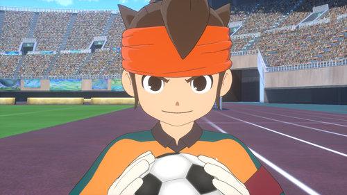 Switch「イナズマイレブン アレスの天秤」 最新PVが公開!