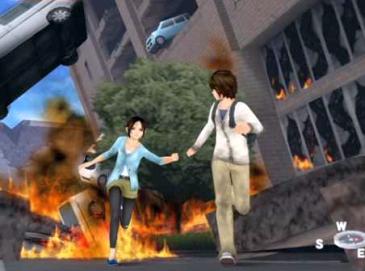 PSP「絶体絶命都市3」 ダウンロード版が7/29配信決定!Vita/VitaTVに対応、もう一度『絶体絶命都市』が遊べるぞ!!