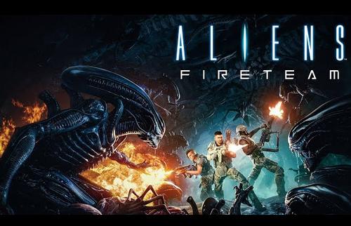 【期待】映画『エイリアン』シリーズを舞台にした『Aliens:Fireteam』PS4/PS5で発表!