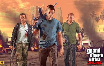 【悲報】アメリカの暴動が、PS5「GTA」新作の宣伝になっていると話題に