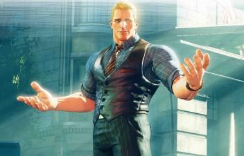 """PS4「ストリートファイターV アーケードエディション」 追加キャラ""""コーディー""""が『ファイナルファイト』より参戦、6/27配信決定!トレイラーも公開"""