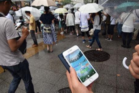 【悲報】ポケモンGO、MM21イベント大盛況も苦情殺到 歩きスマホや道路渋滞、運営に課題を残す