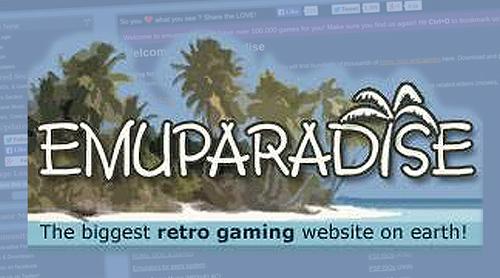 任天堂の海賊版配信サイトに対する訴訟を受けて老舗ROMサイト『Emuparadise』が終了宣言