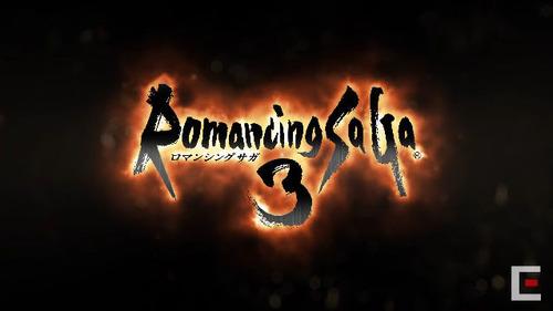 【朗報】延期されていた HDリマスター版「ロマサガ3」、TGS2019で情報解禁!!