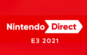Nintendo Direct E3 2021の現実的な予想