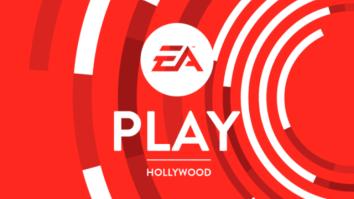 EAは、2019年のE3期間中にプレスカンファレンスを実施せず。SIEと同じく方針転換、三者三様のE3に