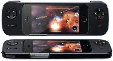 iOS版「ファイナルファンタジーIV」がロジクールのゲームパッド『G550』をサポート!