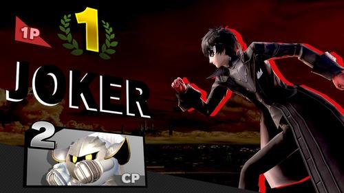 ジョーカー (10)
