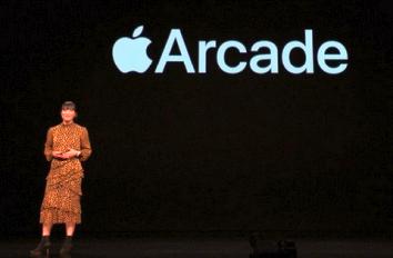 【速報】Apple、定額制ゲームサービス「Apple Arcade」発表でゲーム業界本格参戦!2019年秋にサービス開始予定、FF坂口氏の姿も