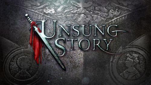 松野泰己が原案・世界観構築をしたSRPG『Unsung Story』がNintendo Switchでも発売決定!