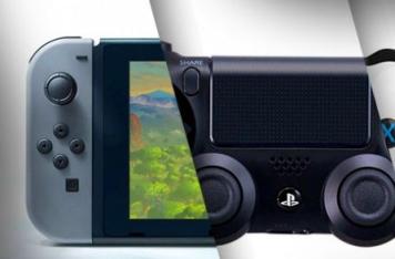 【速報】ハード発売1年目の結果が判明!  Switch 380万 vs PS4 114万