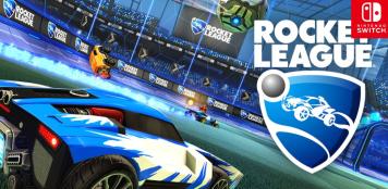 【朗報】Switch版「ロケットリーグ」が欧米で爆発的人気、ランキング1位を独走wwww
