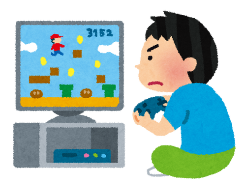 WHO『ゲーム依存症』 アル中やギャンブル依存症と並んで治療が必要な疾病に認定